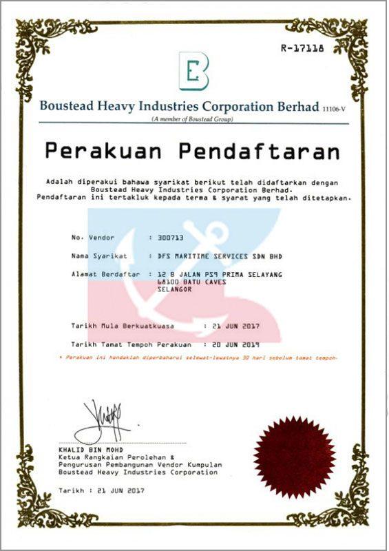 Best Marine Services Malaysia