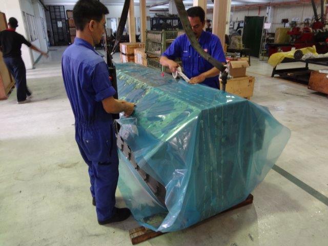 Marine Equipment Sourcing