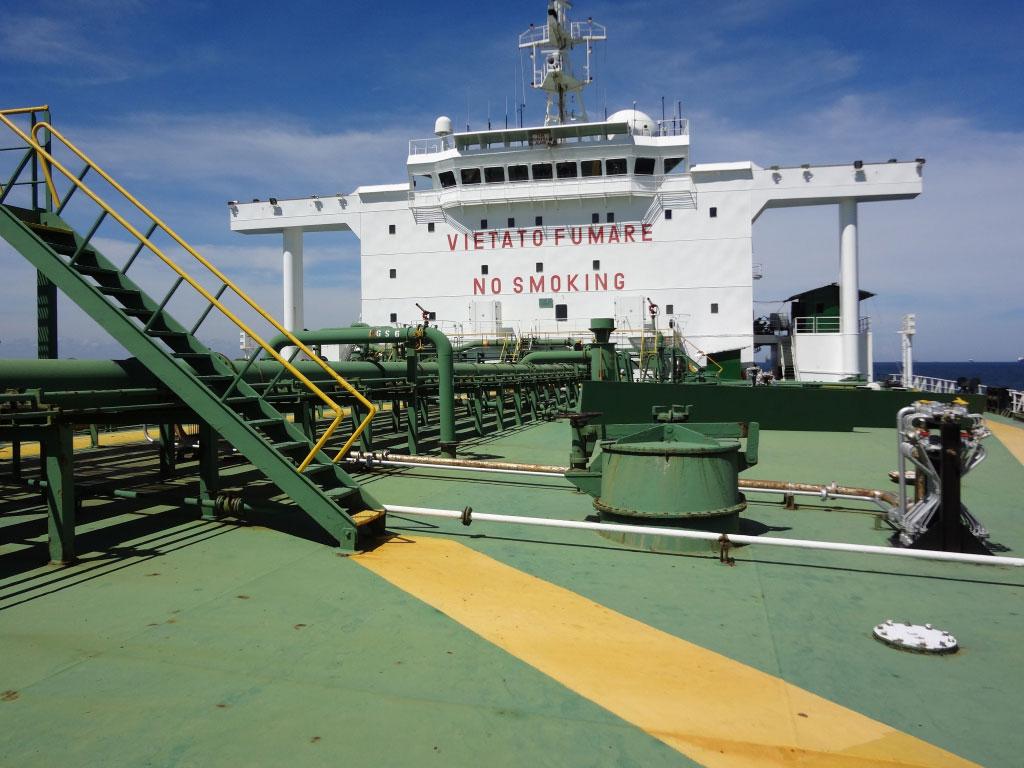 Marine & Maritime Consultancy Malaysia