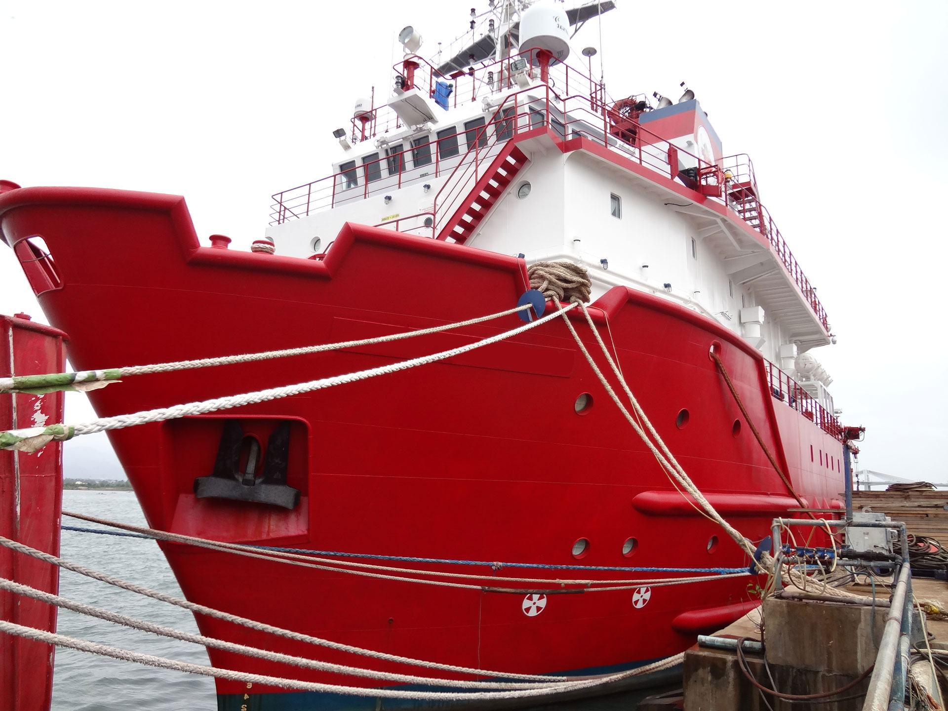 Maritime Management Services Malaysia