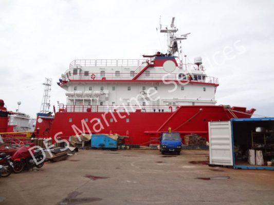 Marine Consultant Malaysia