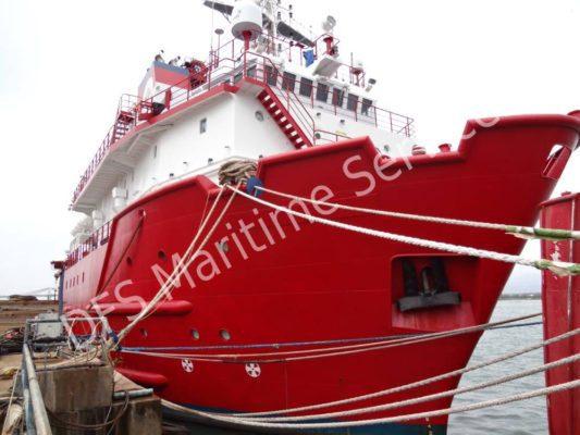 Maritime Consultant Malaysia
